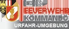 Logo Bezirksfeuerwehrkommando Urfahr-Umgebung